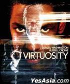 Virtuosity (1995) (Blu-ray) (Hong Kong Version)