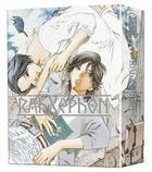 Rahxephon Blu-ray Box (Blu-ray) (Japan Version)