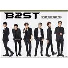 BEAST CLIPS 2009-2013 (Japan Version)