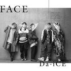 FACE [Type C] (ALBUM+DVD) (First Press Limited Edition) (Japan Version)