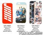 iKON Debut Concert 'Showtime' - Phone Case (Galaxy Note 4 Symbol)