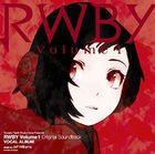 RWBY Volume 1 Original Soundtrack (Japan Version)