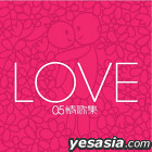 2005 Love Songs Collection (2CD)
