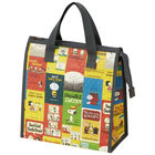 PEANUTS Insulated Lunch Bag