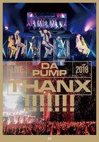LIVE DA PUMP 2018 THANX!!!!!!! at Kokusai Forum Hall A [BLU-RAY]  (Normal Edition) (Japan Version)