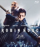 Robin Hood (Blu-ray) (Japan Version)