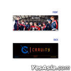 Cravity - Season 3 HIDEOUT: Be Our Voice Photo Slogan