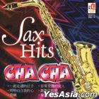 SAX HITS CHA CHA (Reissue Version)