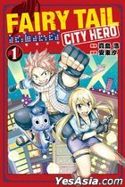 FAIRY TAIL  CITY HERO (Vol.1)