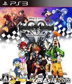 Kingdom Hearts HD 1.5 Remix (Japan Version)