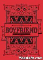 Boyfriend Mini Album Vol. 3 - Witch