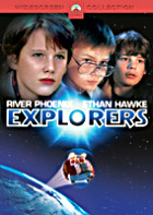 EXPLORERS (Japan Version)