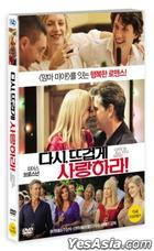 Love Is All You Need (2012) (DVD) (Korea Version)