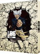 One Punch Man Season 2 Vol.6 (Blu-ray) (English Subtitled)(Japan Version)