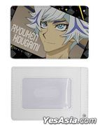 Yu-Gi-Oh! Vrains : Ryoken Kougami Full Color Pass Case