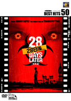 28 DAYS LATER (Japan Version)