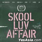 BTS Mini Album Vol. 2 - Skool Luv Affair