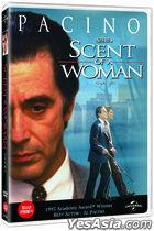 Scent of a Woman (DVD) (Korea Version)
