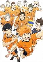 Haikyu!! To The Top Vol.6 (Blu-ray)  (Japan Version)
