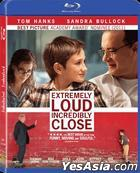 Extremely Loud & Incredibly Close (2011) (Blu-ray) (Hong Kong Version)