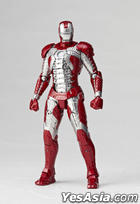 Legacy of Revoltech : LR-024 Iron Man Iron Man Mark V