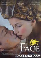 Face - Movie Flyer