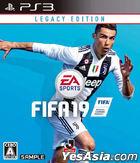 FIFA 19 (Japan Version)