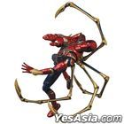 MAFEX : No.121 Iron Spider (Endgame Ver.)