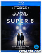 Super 8 (Blu-ray) (Normal Edition) (Korea Version)
