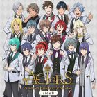 ACTORS- Singing Contest Edition -sideB (Japan Version)