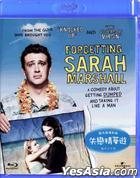 Forgetting Sarah  Marshall (2008) (Blu-ray) (Hong Kong Version)
