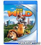 The Wild (Blu-ray) (Korea Version)