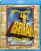 Monty Python's Life of Brian (Blu-ray) (Japan Version)