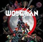 WOLFMAN (Normal Edition) (Japan Version)
