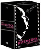 THE HITCHCOCK COLLECTION (Japan Version)