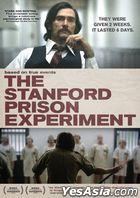 The Stanford Prison Experiment (2015) (DVD) (US Version)