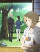 Natsume Yujin Cho Ishiokoshi And Ayashiki Raihousha (DVD) (Limited Edition)(Japan Version)