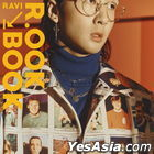 Ravi Mini Album Vol. 2 - R.OOK BOOK