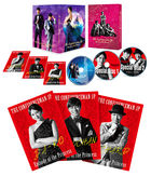 The Confidence Man JP: Episode of the Princess (DVD) (Deluxe Edition) (Japan Version)