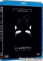 Blackfish (2013) (Blu-ray) (Hong Kong Version)