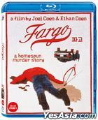 Fargo (Blu-ray) (Normal Edition) (Korea Version)