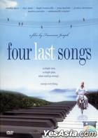 Four Last Songs (DVD) (Malaysia Version)