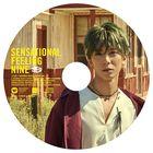Sensational Feeling Nine (HWI YOUNG Version) (Picture Label Limited Edition) (Japan Version)