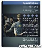 The Social Network (DVD) (Single Disc Edition) (Hong Kong Version)