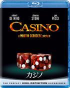 Casino (Blu-ray) (Japan Version)