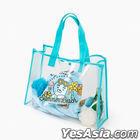 Kakao Friends Summer Beach Bag (Ryan)