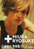 Miura Ryousuke 3rd Photo Album