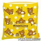 San-X Rilakkuma Simple Life Series - Mini School Cushion