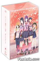 Bakemonogatari (Blu-ray) (6-Disc) (15Episodes) (Limited Edition) (Korea Version)