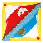 cochae : Fuku Cochae Wrapping Cloth (Mount Fuji)